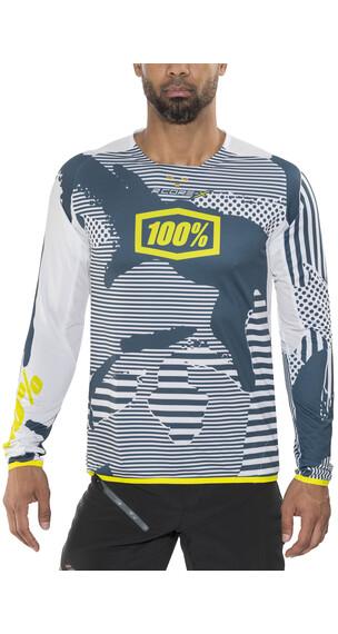 100% R-Core X DH Jersey Men camo / white